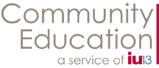 Community Education Logo