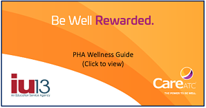 PHA Wellness Guide - Image 2