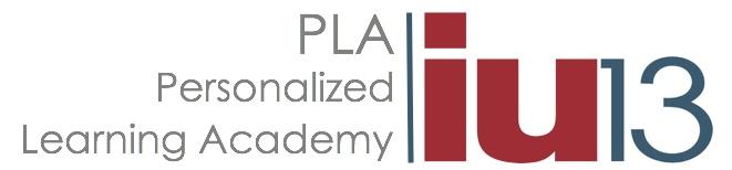 PLA long logo