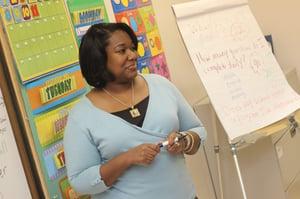 photo-of-woman-teaching
